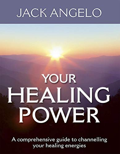 9780749928278: Your Healing Power: A Comprehensive Guide to Channelling Your Healing Energies