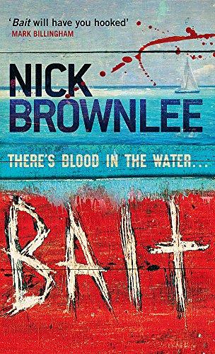 Bait: Number 1 in series (Jake and: Brownlee, Nick