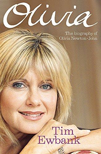 9780749929190: Olivia: A Biography of Olivia Newton-John (Virago Modern Classics)