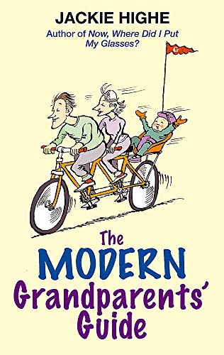 9780749929497: The Modern Grandparents' Guide