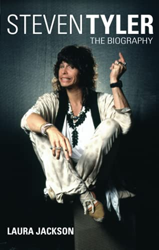 9780749929541: Steven Tyler: The Biography