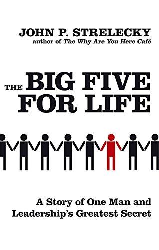 9780749929589: Big Five for Life