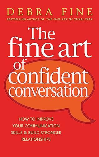 9780749929602: Fine Art of Confident Conversation