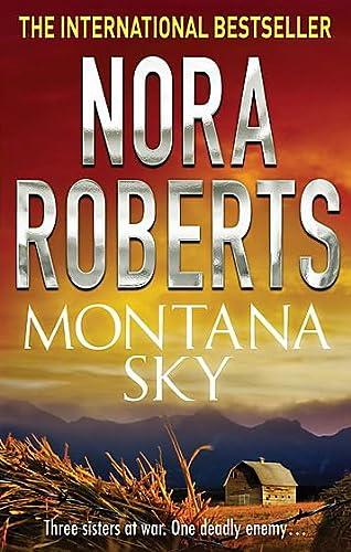 9780749929701: Montana Sky (Import - UK) [ISBN 9780749929701]