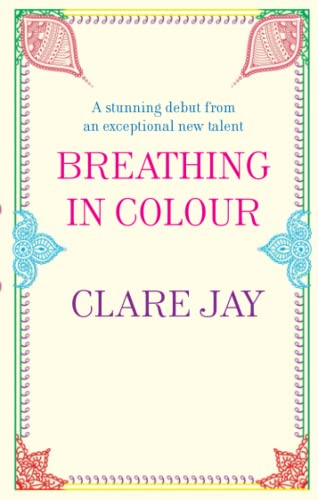9780749929787: Breathing In Colour
