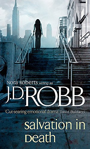 9780749929855: Salvation in Death by J D Robb
