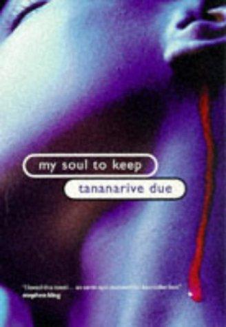 9780749930370: My Soul to Keep