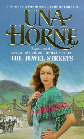 9780749930615: The Jewel Streets