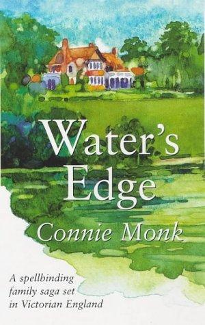 9780749930646: Water's Edge