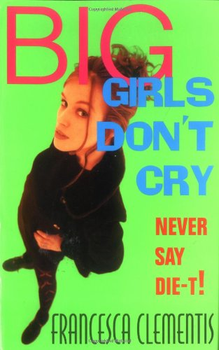9780749931438: Big Girls Don't Cry
