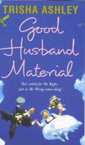 9780749931827: Good Husband Material