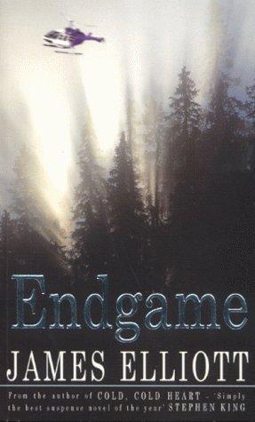 Endgame: Elliott, James