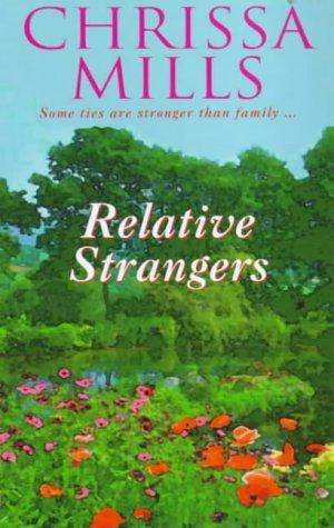 9780749931926: Relative Strangers