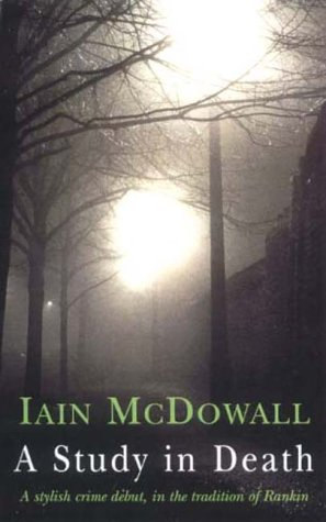 9780749932114: A Study In Death: Number 1 in series (Jacobson and Kerr)