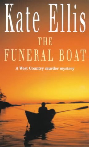 9780749932169: The Funeral Boat: Number 4 in series (Wesley Peterson)