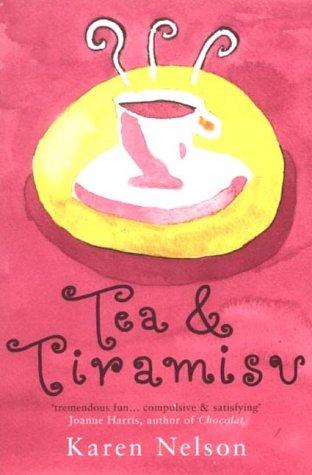 9780749932411: Tea and Tiramisu