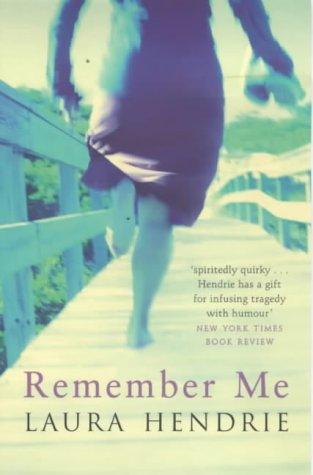 9780749932473: Remember Me