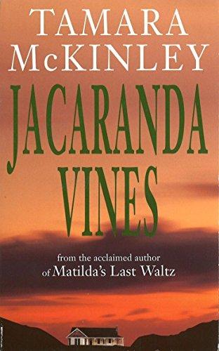 9780749932565: Jacaranda Vines