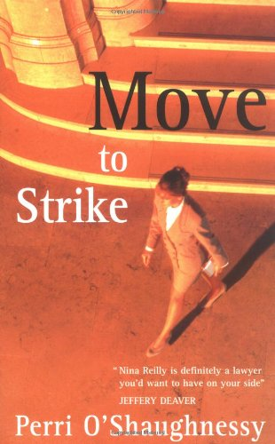 9780749932596: Move To Strike