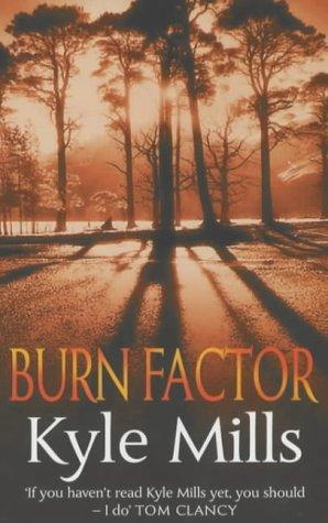 9780749932626: Burn Factor
