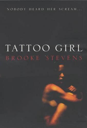 9780749932640: Tattoo Girl