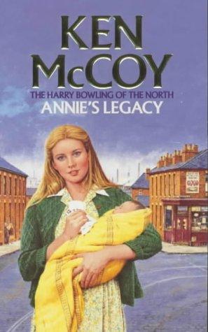 9780749932725: Annie's Legacy