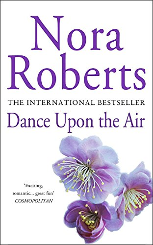 9780749932770: Dance Upon The Air: Number 1 in series (Three Sisters Island)