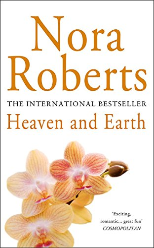 9780749932824: Heaven And Earth: Number 2 in series (Three Sisters Island)