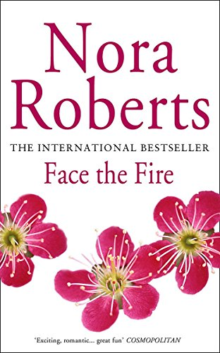 9780749932985: Face The Fire: Number 3 in series (Three Sisters Island)