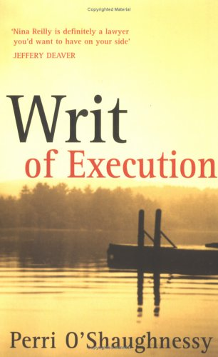 Writ of Execution: O'Shaughnessy, Perri