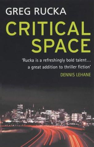 9780749933272: Critical Space