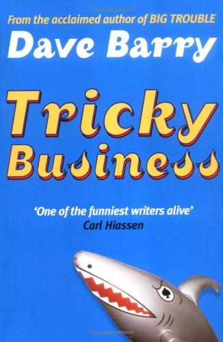 9780749933494: Tricky Business