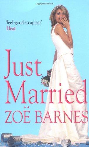 Just Married: Barnes, Zoe
