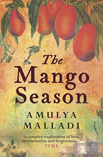 9780749934095: The Mango Season