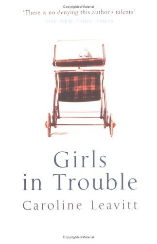 9780749934323: Girls in Trouble