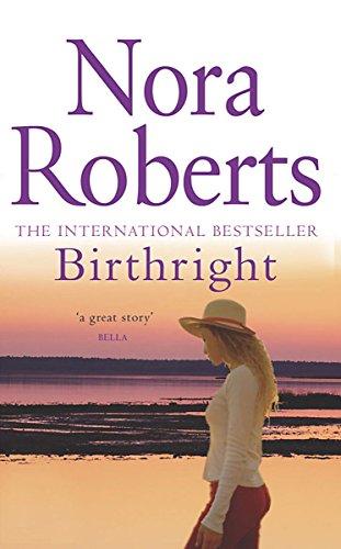 9780749934491: Birthright