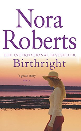9780749934491: Birthright