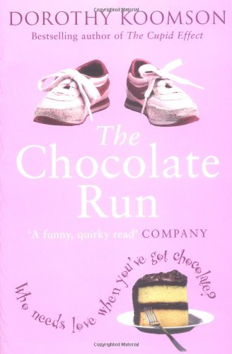 9780749934507: The Chocolate Run