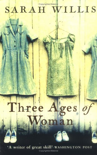 9780749934514: Three Ages Of Woman