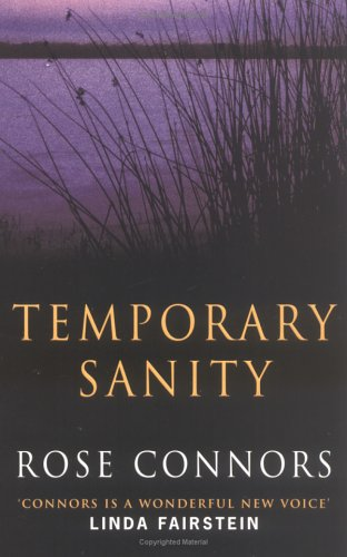 9780749934989: Temporary Sanity