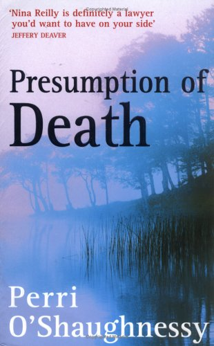 9780749935023: Presumption of Death