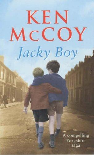 Jacky Boy: McCoy, Ken