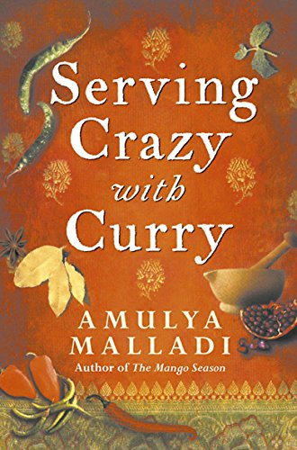 9780749935191: Serving Crazy with Curry