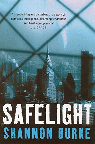 9780749935313: Safelight