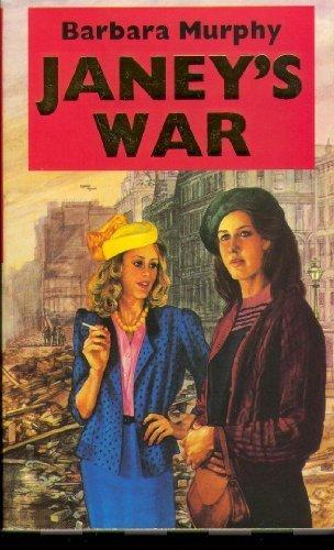 9780749935412: Janey's War