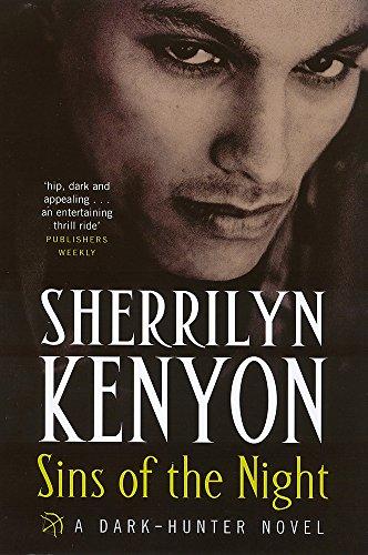 9780749935924: Sins of the Night (Dark-Hunter, Book 8)