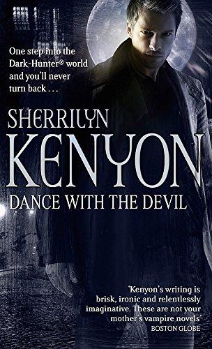 9780749936105: Dance With The Devil (Dark-Hunter World)