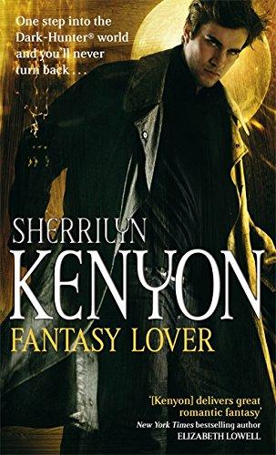 9780749936136: Fantasy Lover