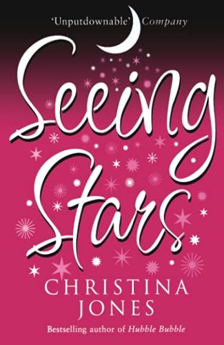 Seeing Stars: Christina Jones