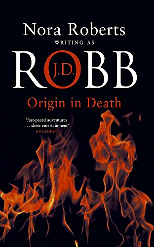 9780749936341: Origin In Death: 21